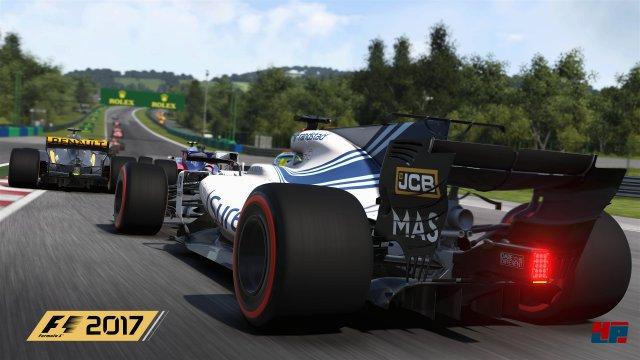 Screenshot - F1 2017 (PC)