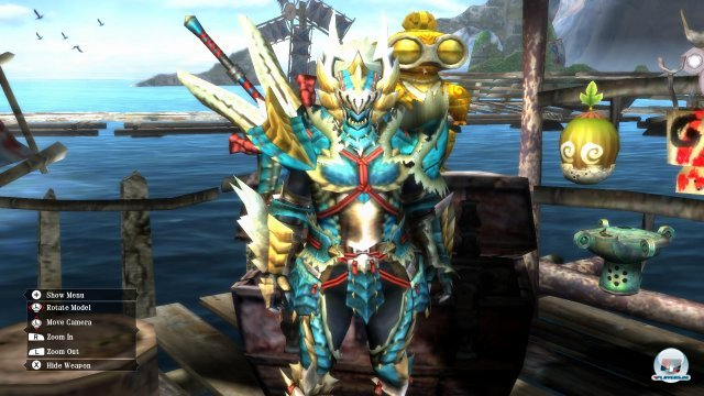 Screenshot - Monster Hunter 3 Ultimate (Wii_U) 92439187