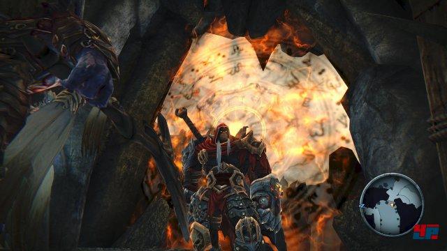 Screenshot - Darksiders (PC) 92530150
