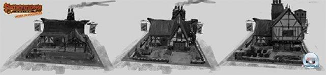 Screenshot - Pathfinder Online (PC)