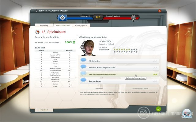 Screenshot - Fussball Manager 13 (PC) 2381947