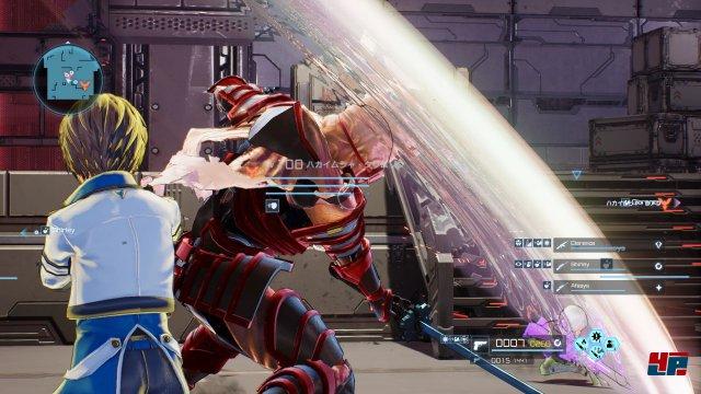 Screenshot - Sword Art Online: Fatal Bullet (PC) 92565895