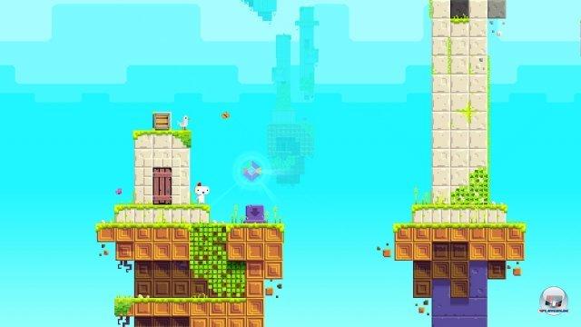 Screenshot - Fez (360)