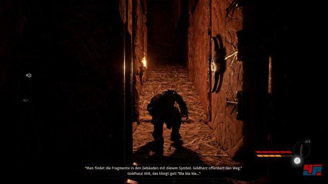 Screenshot - Styx: Shards of Darkness (PC) 92542143