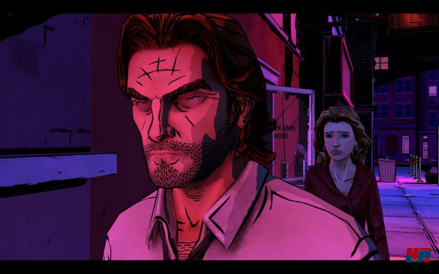 Screenshot - The Wolf Among Us: Episode 3 - A Crooked Mile (PC) 92480345