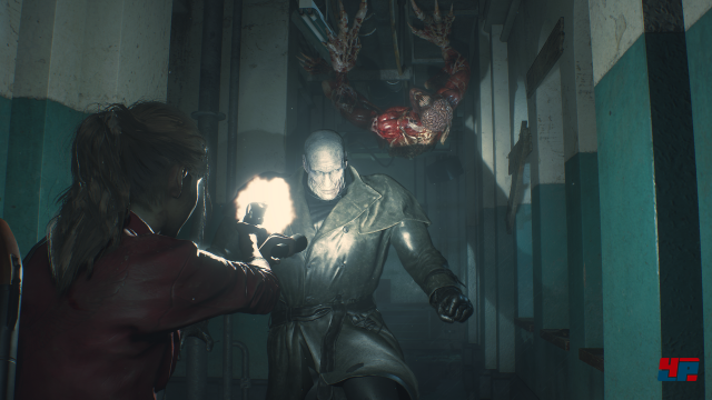 Screenshot - Resident Evil 2 (PC) 92580301