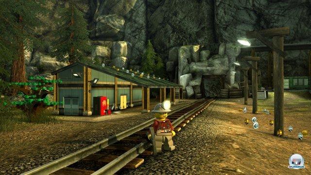 Screenshot - Lego City: Undercover (Wii_U) 92432687