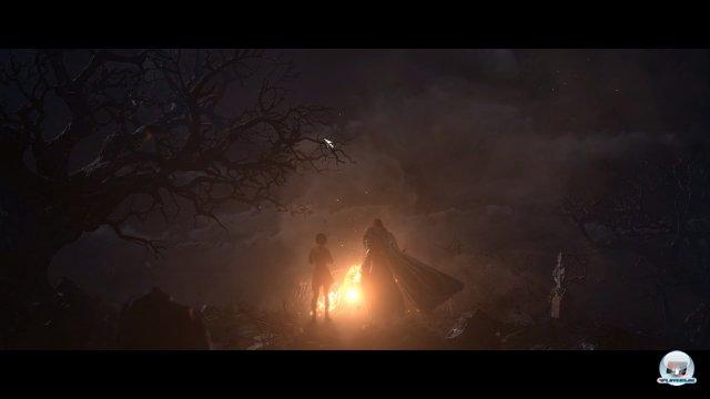 Diablo 3 als Titel für lange Lagerfeuerabende? Ja und nein!