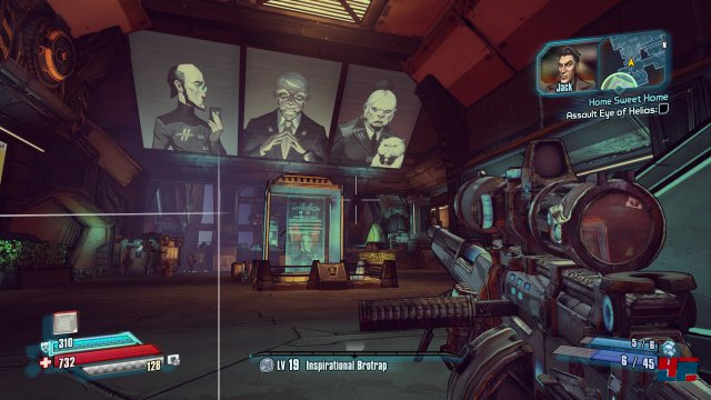 Screenshot - Borderlands: The Pre-Sequel (PC) 92492221