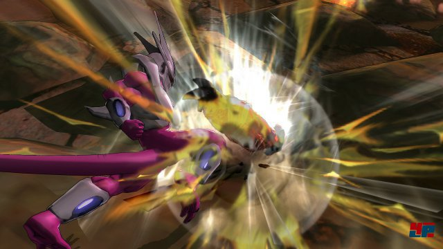Screenshot - DragonBall Z: Battle of Z (360) 92472854