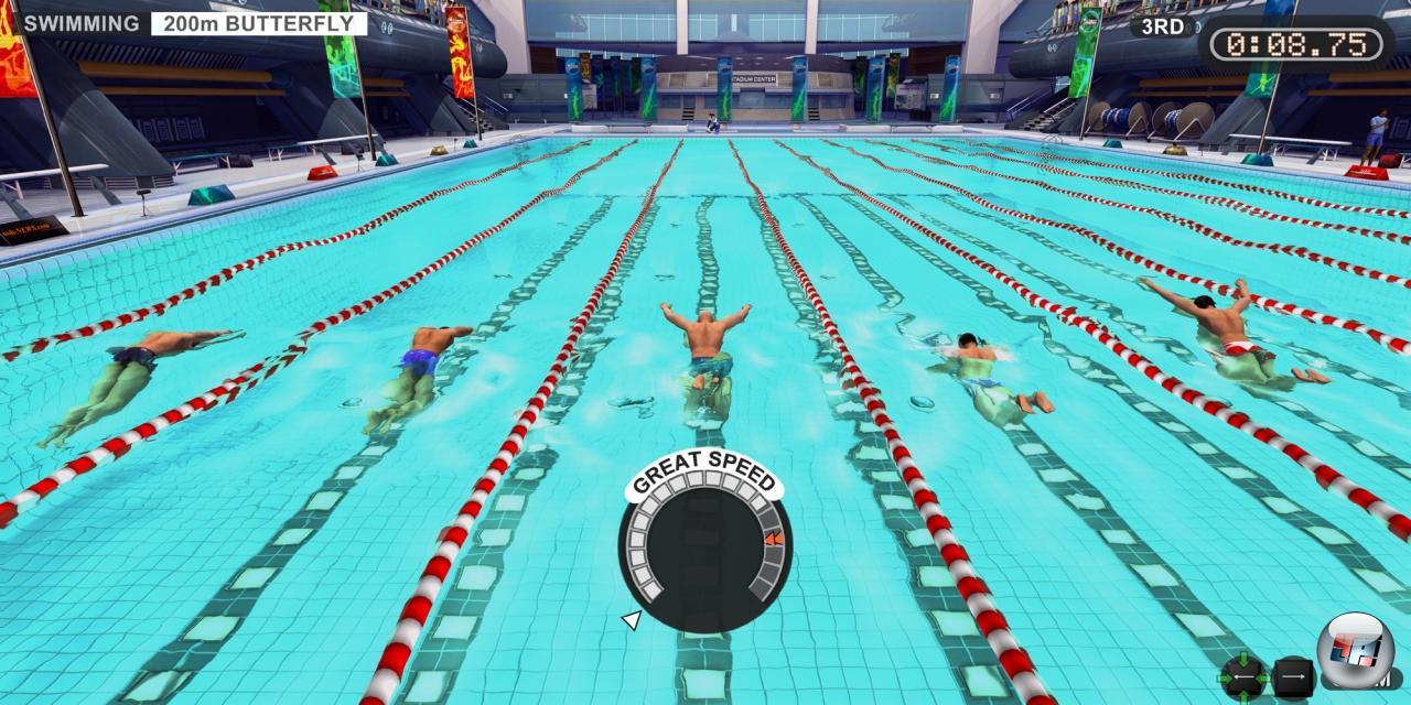 талисман летний олимпийский игр