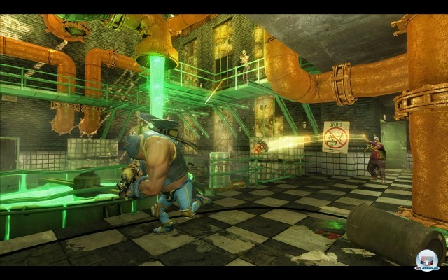 Screenshot - Gotham City Impostors (360) 2246342