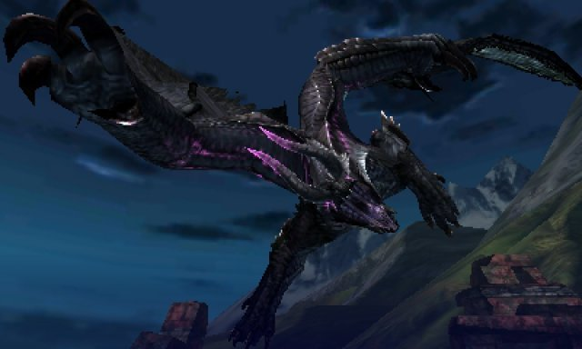 Screenshot - Monster Hunter 4 Ultimate (3DS) 92484913
