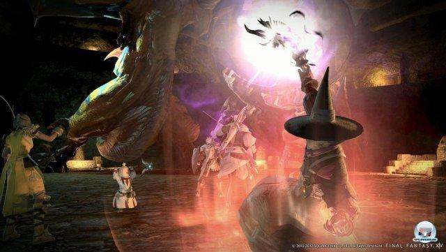 Screenshot - Final Fantasy XIV Online (PC) 2397002