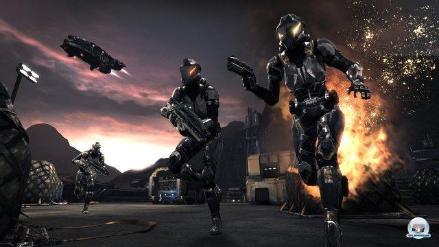 Screenshot - Dust 514 (PlayStation3) 92418337