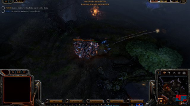 Screenshot - Grey Goo (PC) 92498144
