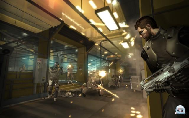 Screenshot - Deus Ex: Human Revolution (PC) 2228958
