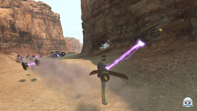 Screenshot - Kinect Star Wars (360) 2244672