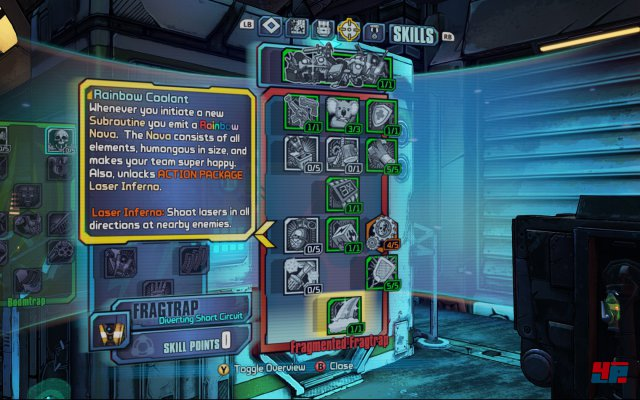 Screenshot - Borderlands: The Pre-Sequel (PC) 92492227