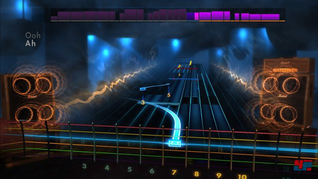 Screenshot - Rocksmith 2014 (PlayStation4)