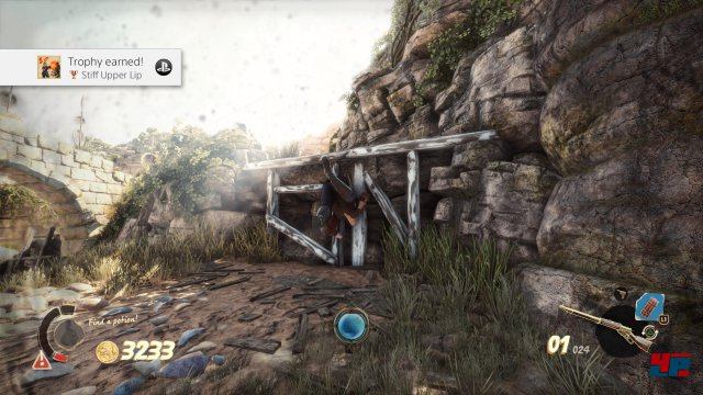 Screenshot - Strange Brigade (PS4) 92573010