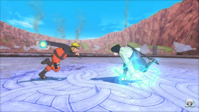 Screenshot - Naruto Shippuden: Ultimate Ninja Storm Generations (360) 2281597