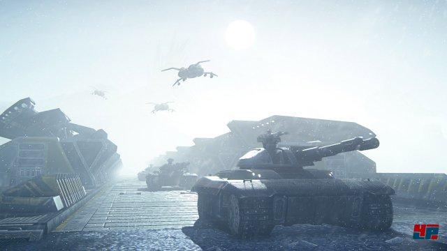 Screenshot - PlanetSide 2 (PlayStation4) 92509738