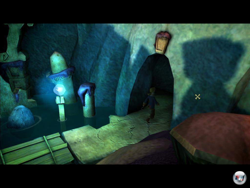 Xbox Erfolge Monkey Island