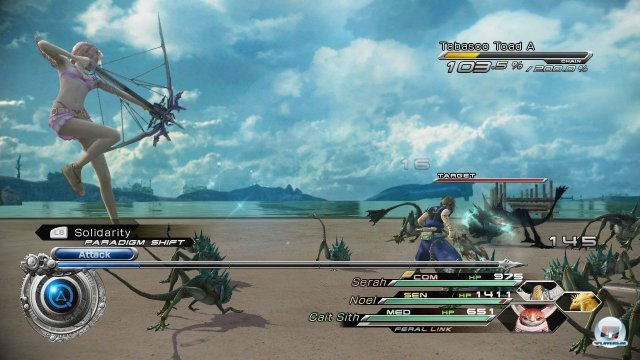 Screenshot - Final Fantasy XIII-2 (360) 2320137