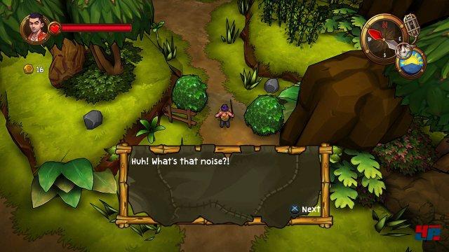 Screenshot - Lost Sea (PC) 92516184