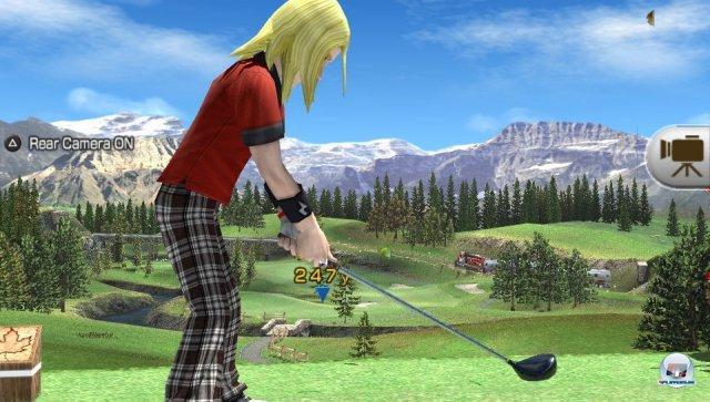 Screenshot - Everybody's Golf (Arbeitstitel) (PS_Vita) 2293467