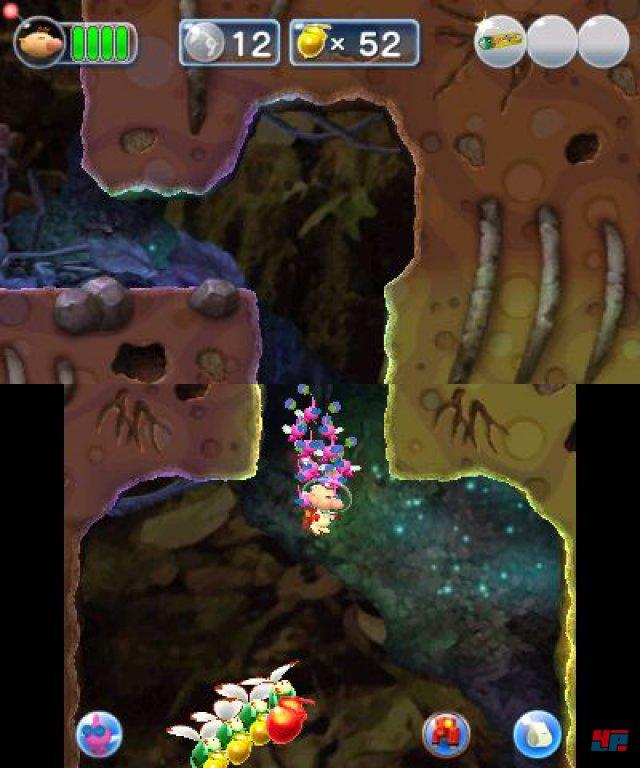 Screenshot - Hey! Pikmin (3DS) 92550116