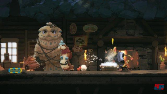 Screenshot - Yoku's Island Express (PC)