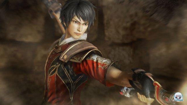Screenshot - Dynasty Warriors 8 (PlayStation3) 92434192