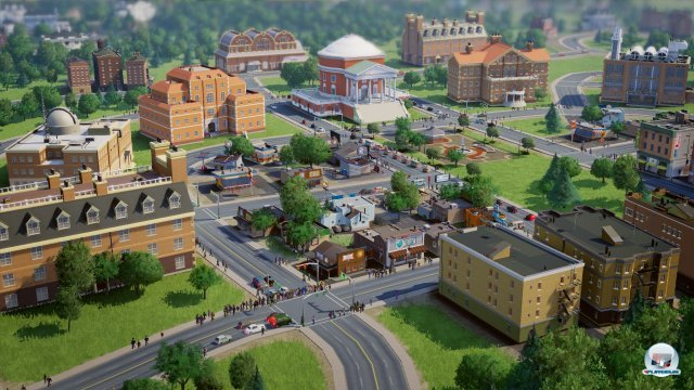 Screenshot - SimCity (PC) 2356602