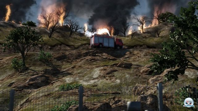 Screenshot - Emergency 2013 (PC)