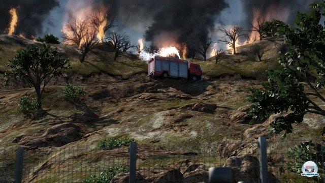 Screenshot - Emergency 2013 (PC)