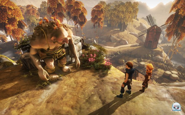 Screenshot - Brothers: A Tale of Two Sons (360)