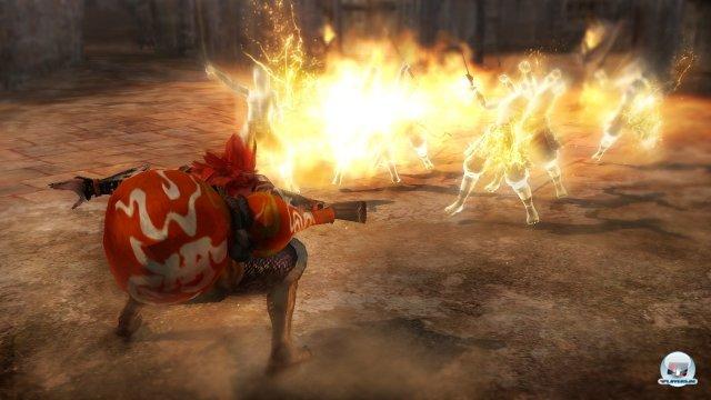 Screenshot - Warriors Orochi 3 (360) 2325532