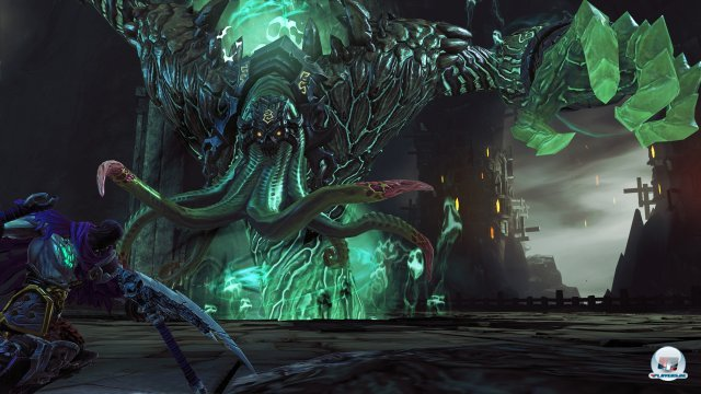 Screenshot - Darksiders II (Wii_U) 92401537
