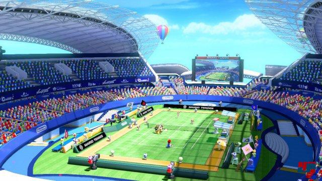 Screenshot - Mario Tennis: Ultra Smash (Wii_U) 92507571