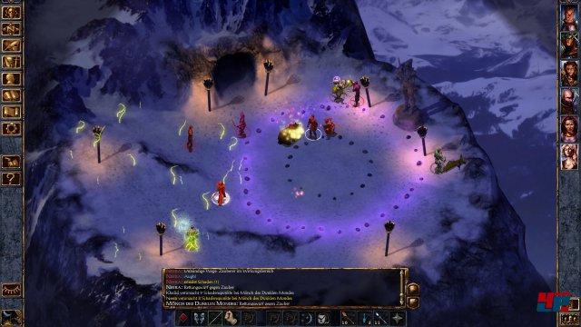 Screenshot - Baldur's Gate: Enhanced Edition (PC) 92495916