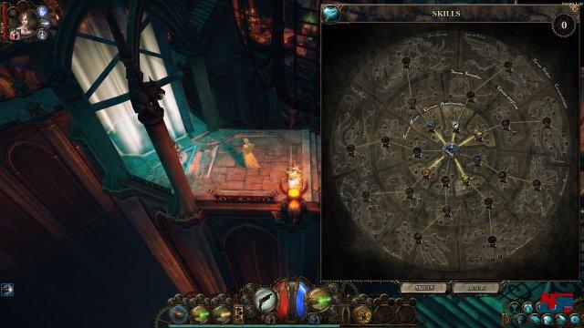 Screenshot - The Incredible Adventures of Van Helsing: Final Cut (PC) 92516043
