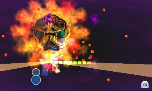 Screenshot - Dream Trigger 3D (NDS) 2221089