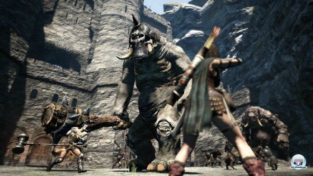 Screenshot - Dragon's Dogma (360) 2277547