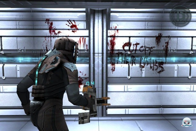Screenshot - Dead Space (iPhone) 2219999