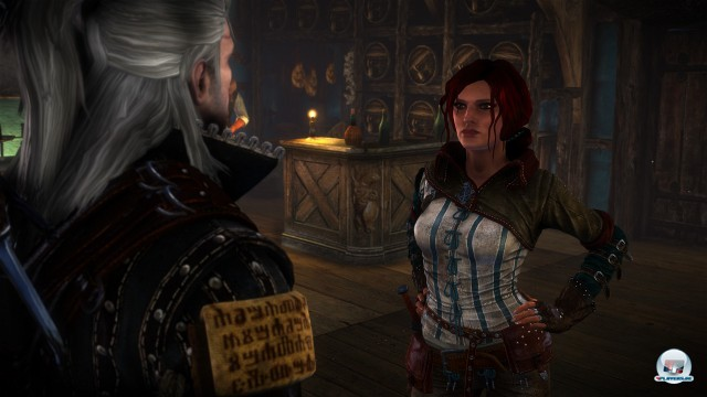 Screenshot - The Witcher 2: Assassin of Kings (PC) 2223034