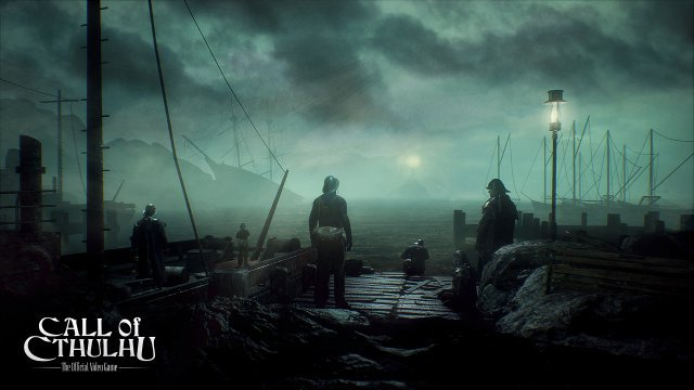 Screenshot - Call of Cthulhu - The Official Video Game (PC) 92537646