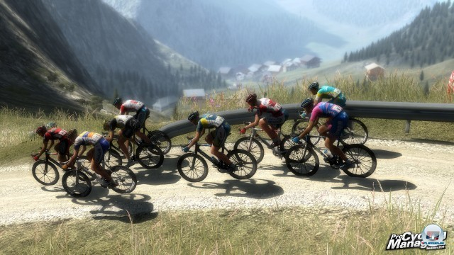 Screenshot - Pro Cycling Manager - Tour de France 2011 (PC) 2224828