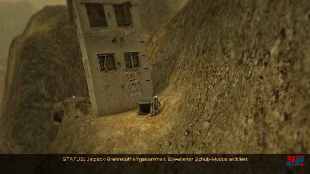 Screenshot - Lifeless Planet (PS4) 92533581